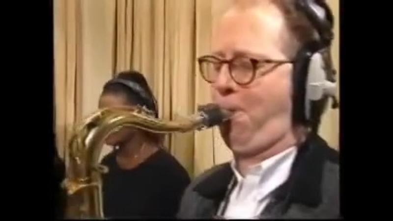 Bill Wymans Rhythm Kings Featuring Adrian Byron Burns