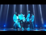 PERF 170921 BTS - NO MORE DREAM @ M! Countdown COMEBACK SHOW - BTS DNA
