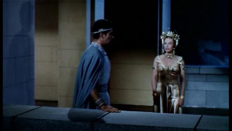 1953 - Грехи Иезавели / Sins of Jezebel