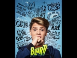 #BLURT! is gonna make you LOL on February 19th! Tag your funniest friend