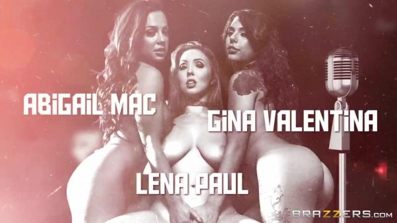 Madison Ivy, Angela White, Karma Rx, Romi Rain, Abigail Mac, Gina Valentina,