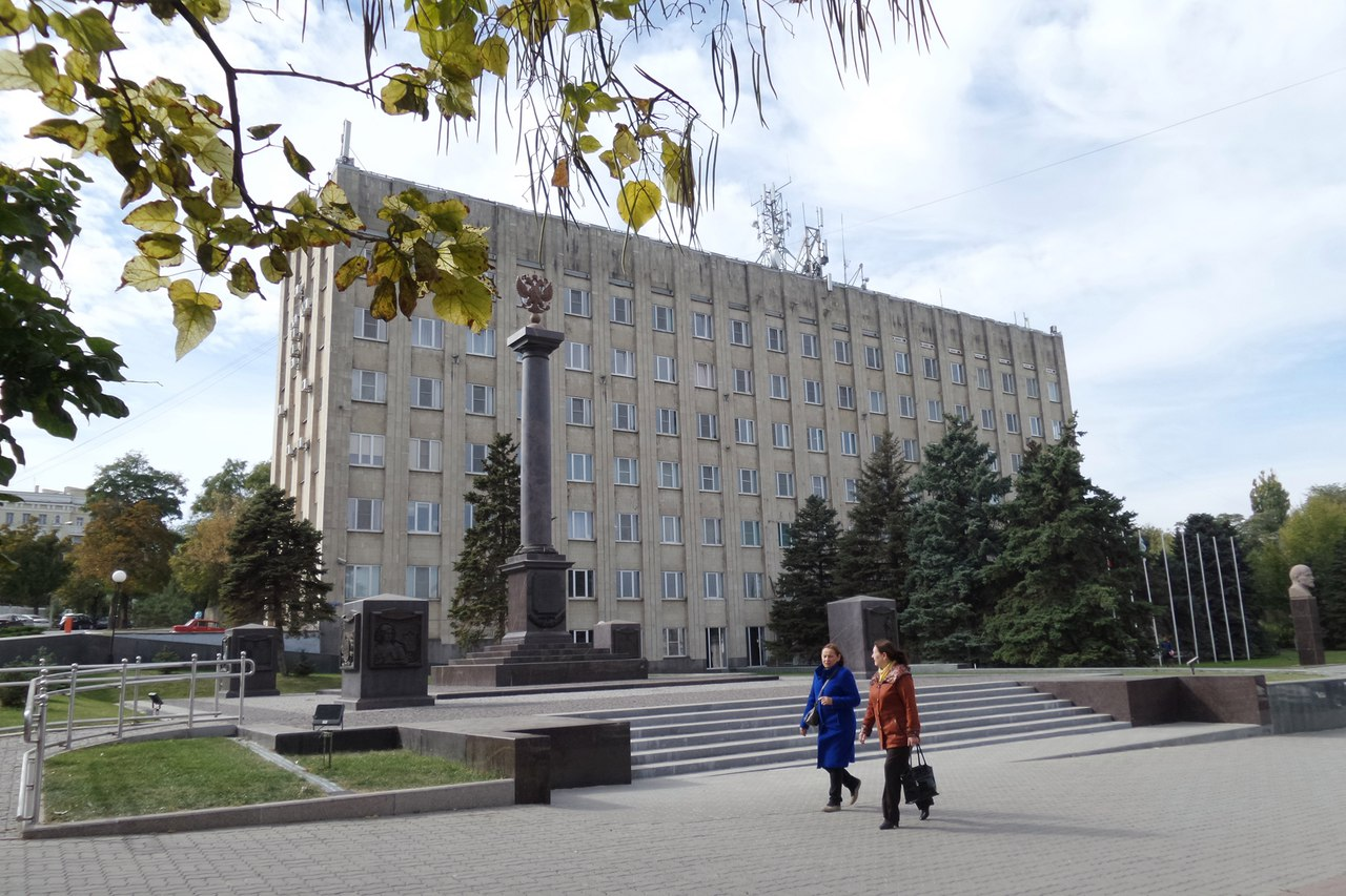 В Городской Думе прошло рабочее совещание по ситуации с коронавирусом