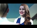 Riverdale | Cheryl Blossom vine