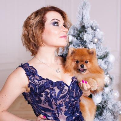 Марина Крючкова