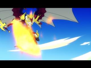 [Akatsuki] Cardfight!! Vanguard G NEXT - 41