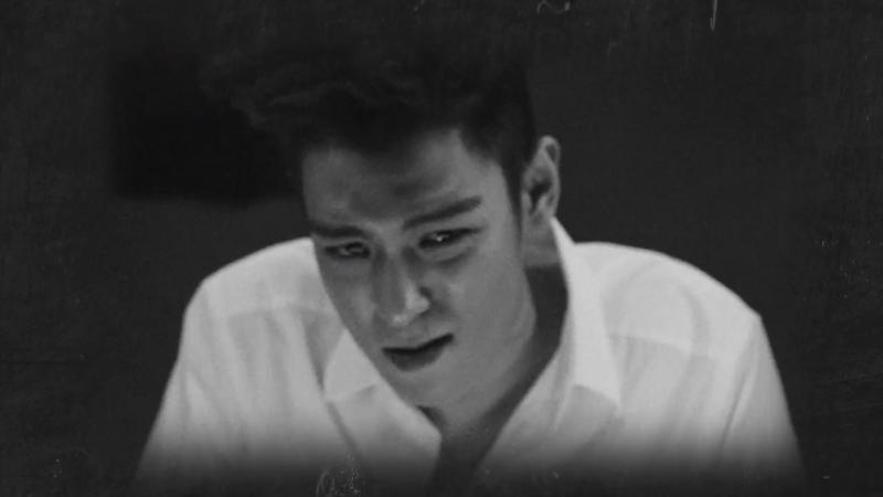 «BIGBANG WORLD TOUR 2015~2016 [MADE] IN JAPAN» Member Trailers_ T.O.P