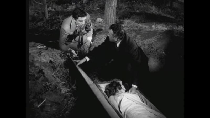 El espejo de la bruja 1962 / The Witch's Mirror / Зеркало ведьмы HD 720p rus