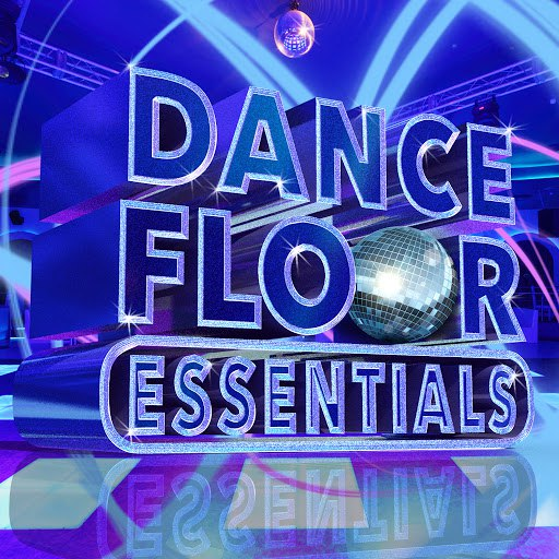 Minimal Techno альбом Dancefloor Essentials