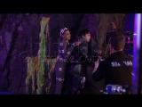 Видео со съёмок «Валериан и город тысячи планет» #2