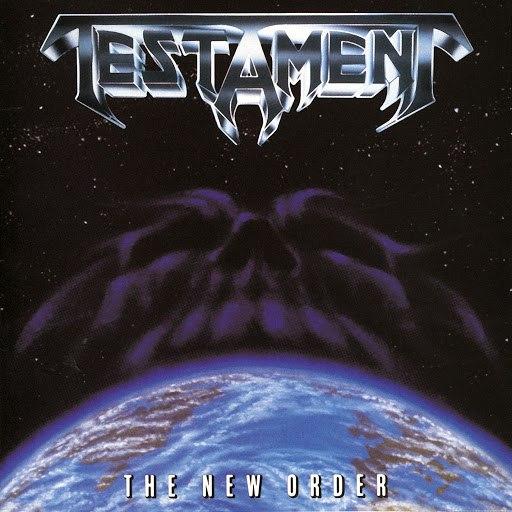 Testament альбом The New Order