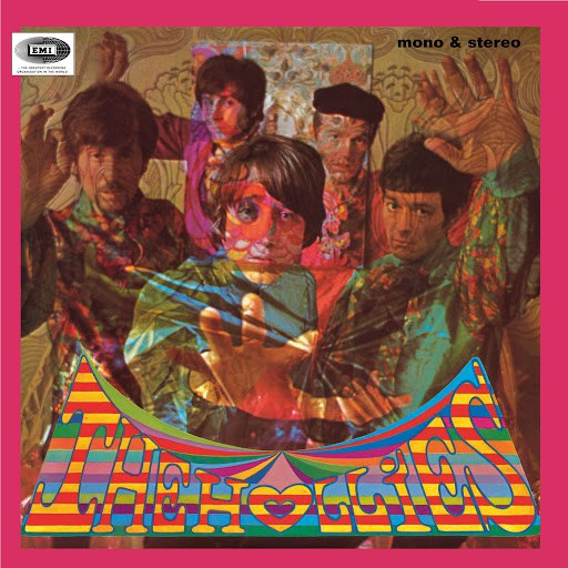 The Hollies альбом Evolution (Expanded Edition)