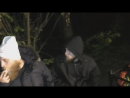 парвила выживания на кладбище ночью в лесу
