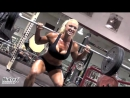 Nutrex Girls Hit the Gym - Part One