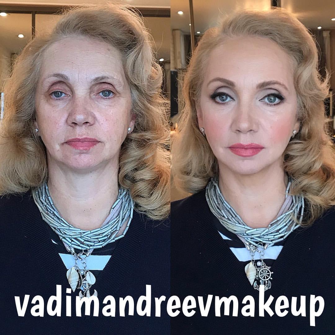 Make Me Up: победительницы октября