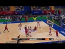 Баскетбол. Евролига ЦСКА - Баскония 9386 2025, 2624, 2522, 2215