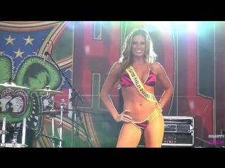 Видео Bikini Contest 2017 - 10 - Sexy Girls - Bikini Collection  Beauty Sex 2017