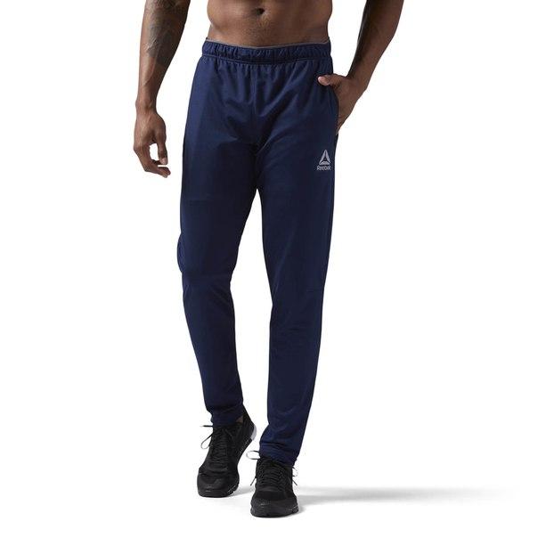 Спортивные брюки Workout Ready Stacked Logo