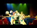 Алиса в заколдованном королевстве -Алиса заблудилась 2 состав