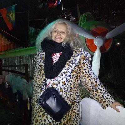 Ольга Дригода