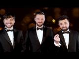 Новогоднее поздравление от Зураба Матуа, Андрея Аверина и Дмитрия «Люська» Сорокина