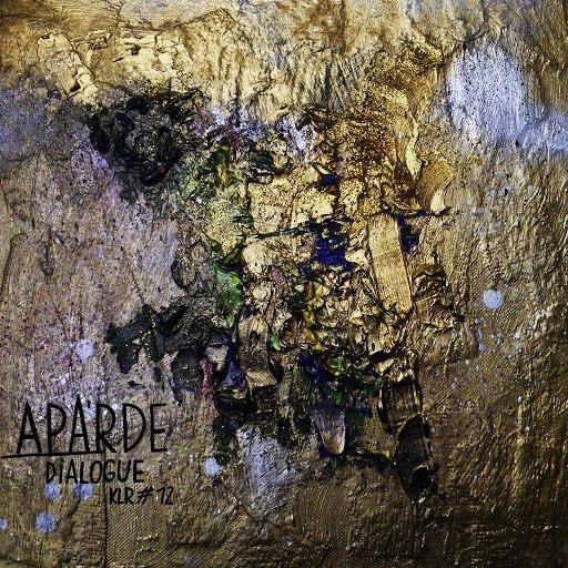 Aparde альбом Dialogue
