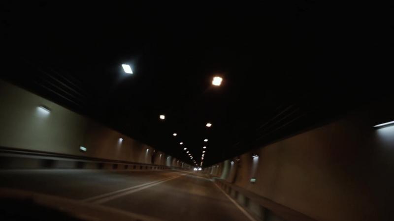 Лёгкий Рокско-тоннельный транс