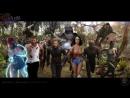 Мстители Война Бесконечности Пародийный трейлер