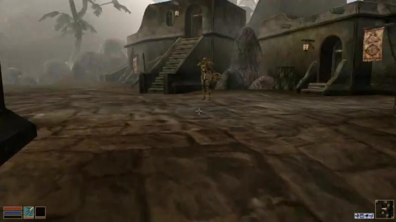 Прохождение TES III- Morrowind @5 Клондайк артефактов_HIGH.mp4