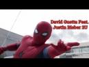 Spider-Man (Peter Parker) || David Guetta Feat. Justin Bieber 2U