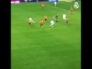 Raul Gonzalez vs «Alaves»