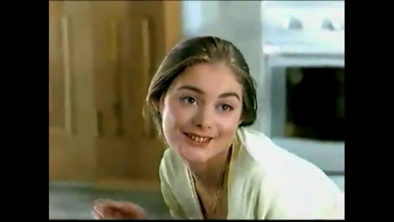 Реклама (СТС, 2002) Nestle, Domestos, 7 Days, Maggi