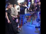 Суровые будни блоггера Иды Галич на шоу «Успех»