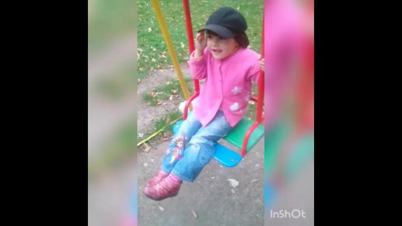Анаида Багдасаровна Закарян