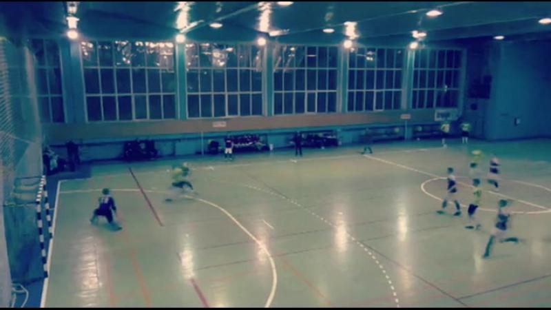 Небольшая нарезка моих голов за прошлый сезон)) Smart-Champions))