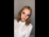 Макияж для фотосессии от Алены Лушниковой