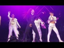 Janet Jackson - Control/What Have You Done For Me Lately/The Pleasure Principle (Concert Performance
