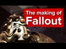 The making of Fallout 1 2: Tales from the early days of Black Isle Studios