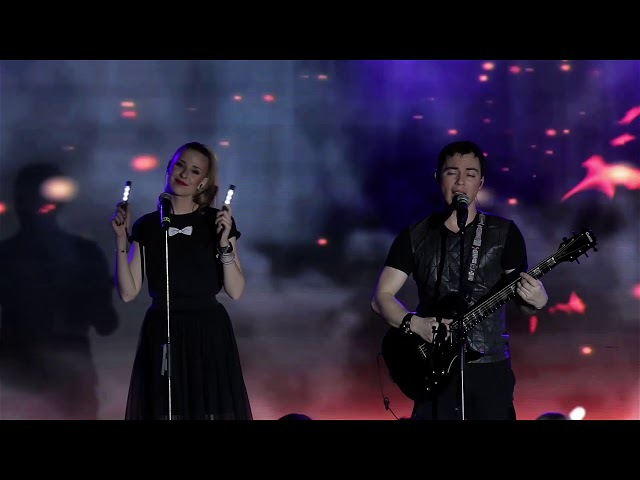 Феникс из пепла (feat. Ах Астахова и Баян Микс)