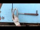 Бесплатное топливо вода горит 1 часть