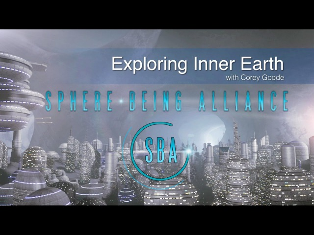 Hollow Earth vs Honeycomb Earth Inner Earth Civilizations - Corey Goode