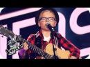 Keimzeit - Kling Klang (Nils) | The Voice Kids 2017 | Blind Auditions | SAT.1
