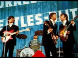 The Beatles 1966.06.26 Concert at Ernst Merck Halle (Hamburg)