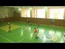 Футбол 5х5 В9КУ Роджерс Никма