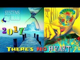 SYSTEMS IN BLUE - THERE'S NO HEART(2017) Official video  ALBUM MELANGE BLEU  MIX POP 75