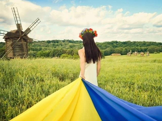 КУЗЬМА СКРЯБІН. Україна єдина