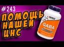 восстановление цнс | gaba гамк или гамма-аминомасляная кислота