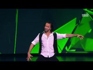 Танцы: Иван Мухачёв (сезон 4, серия 6) из сериала Танцы смотреть бесплатно видео он...