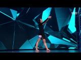 Танцы: Саша Горошко (Sevdaliza - That Other Girl) (сезон 4, серия 8) из сериала Танцы смотреть бе...