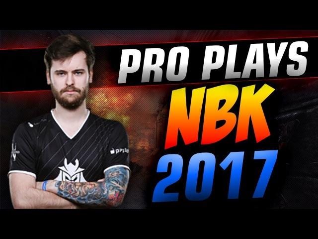 Nathan NBK Schmitt - BEST OF 2017