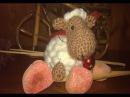 Borreguitos u ovejas tejidas a crochet amigurumi paso a paso